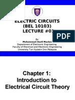 C1 Basic Concepts