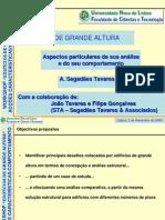 EDIFÍCIOS DE GRANDE ALTURA_STavares