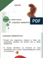 Líquido amniótico- 05-12
