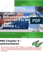 Gilchrist-Intro-Marpol Annex 1 Chapter 8 - May 2011 (2)
