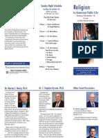 Religion in American Public Life 08