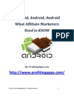 Android Growth PDF