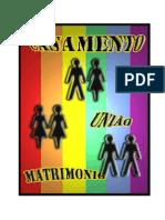 Casamento Entre Homosexuais - a Social
