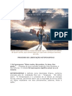 PROCESSO DE LIBERTAÇÃO DO HO'OPONOPONO - Processo de cura e perdão