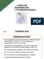 RCP basica 1