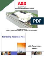 ABB Power Transformers