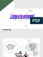 Intro La Banque Et Son Environnement