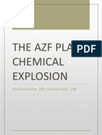 The Azf Plant Report