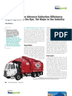 Technology Helps Advance Collection Efficiency