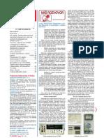 Prakticka Elektronika 2005-09