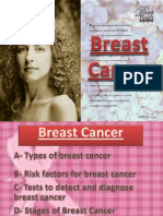 Presentation of Histology 2008-2009 - Breast Cancer ( Type 2007 )