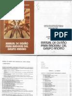 Manual de Diseño Para Maderas del Grupo Andino