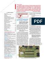 Prakticka Elektronika 2006-01