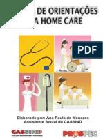 Orientacoes Para Home Care