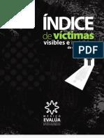 Indice Victimas Visibles Invisibles