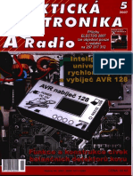 Prakticka Elektronika 2007-03