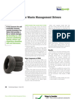 Peace of Mind for Waste Management Drivers
