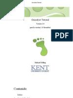 Green Foot Tutorial