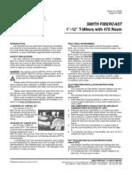 D4236 1-12 TMiter 470 Kit