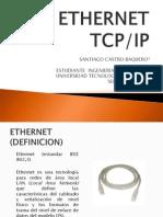 Ethernet - Tcpip
