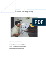 1. Fundus Photography