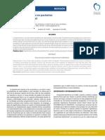Prescripción Del Ejercicios En Pacientes Con Hipertensión Arterial (Revista Costarricense De Cardiología)