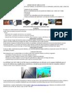Plugin-Antenas Yagi 1800 Nft