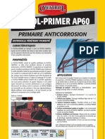 Product Fr Rustol Primer Ap60