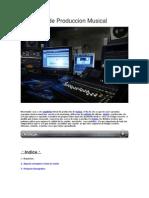 Academia de Produccion Musical
