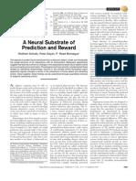 Brian Knutson Stanford Class Brain & Decision (Psych 232) -Schultz97