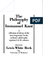 Prichard Kant s Theory of Knowledge