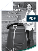 Composting Hand Book