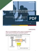 Training Servo Hydraulic Drive Systems 36