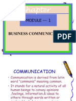 Module 1 Comm,Importance,Role - Copy