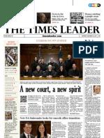 Times Leader 12-31-2011