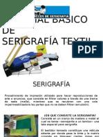 Tutorial Serigrafia - Ppt