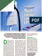 Technologie CPL