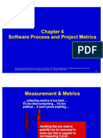 Chapter_04 Software Process and Project Metrics