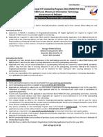 Student Registration Form 2011
