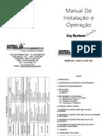 Manual Liq System Baby