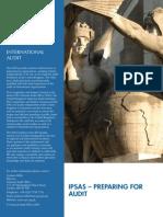 IPSAS Preparing for Audit