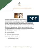 Nasaudit-pruebas Sustantivas Ciclo de Cuentas Por Pagar
