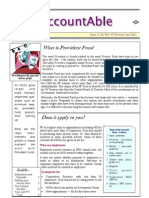 32 Provident Fund