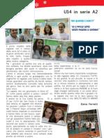 n°19 Giornalino DICEMBRE 2011 _pagine A4