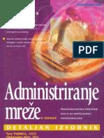 Tere Parnell-Administriranje Mreze