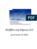 Manual BrOffice3 Impress