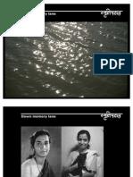 Remembering Pramila Dandavate