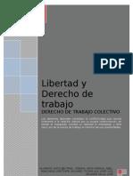 DERECHO DE TRABAJO