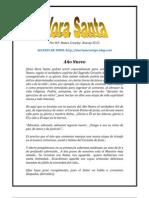 HORA SANTA - AÑO NUEVO | ALIANZA DE AMOR