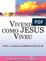 2 Vivendo Como Jesus Viveu